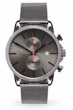 Stainless Steel Band Matte Wristwatches