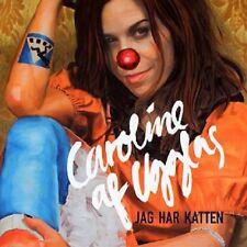 """Caroline Af Ugglas - """"Jag Har Katten"""" - 2013"""