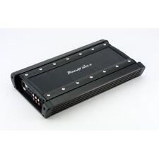Phoenix Gold RX6005 RX Series 5 Channel Car Audio Amplifier 4x 60w 1x 200w