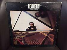 Reverberi Stairway to Heaven LP VG+ United Artists 1977 Top Hit Angel Drops