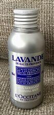 L'Occitane Lavande Lavender Travel Size Foaming Bath 3.4 fl.oz.
