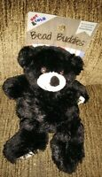 New Black Bear Aromatherapy Hot & Cold Plush Cozy Animal Hugs Bead Buddies 0302B