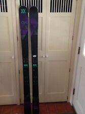 2016 Volkl Aura Women's Skis (170 cm)