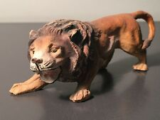 VINTAGE TIP-TOP? MADE IN AUSTRIA COMPOSITION LION - A BEAUTY!