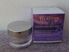 Thalgo EXCEPTION ULITIME Ultimate Time Solution Eyes & Lips Cream, 0.51oz, BNIB