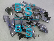 Designs Blue INJECTION Fairing Fit Yamaha YZFR6 YZF-R6 99 00 01 1998-2002 50 A4