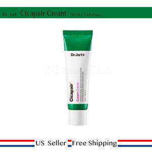 Dr. Jart+ Cicapair Cream 50ml Moisturizing [ US Seller ]