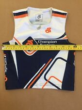 Champion System Youth Tri Top Size Youth Small Ys (4850-86)