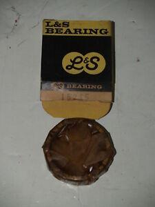 NOS L&S Inner Front Wheel Bearing 15245 for Ford 1949-1954