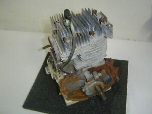 Tecumseh short/long block HM80 55167E 8194D point style ignition Snow Engine
