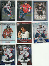 ALEX OVECHKIN 2011-12 CERTIFIED MIRROR BLUE #34 (9/99)