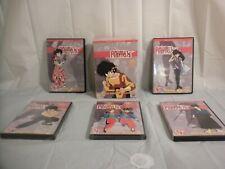 Ranma 1/2 DVD Boxed Set Hard Battle 3rd Season