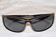 Black Bolle Keelback Sunglasses; Polarised lenses