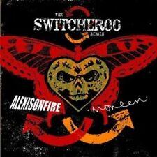 Alexisonfire/Moneen - Split CD Neuware