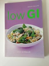 Low Go Jody Vassallo Book