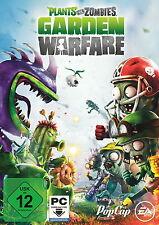 Pflanzen gegen Zombies: Garden Warfare - Download Code DLC - PC - Neu / OVP