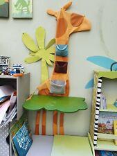 Verbaudet Giraffe Shelf Jungle Theme