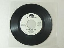 Psych Rock: World's Fare- Sugar Shaker/Take A Long Vacation: Amaret 45-120 PROMO