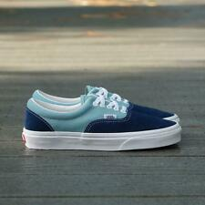 Vans Era Retro Sport Gibraltar Sea Men's Classic Skate Shoes Size 10.5