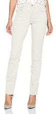 Levi's Women's 505 Straight Jean, Soft Silver Birch, Mid-Rise, 32 x 32 US 14 NWT