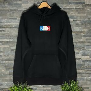 Kith Box Logo Hoodie Medium