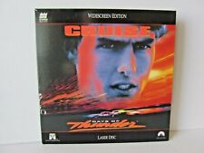 Cruise Days of Thunder Laserdisc Widescreen Edition            1