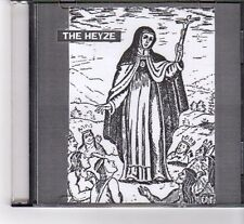 (FR812) The Heyze, We Are Not The First - 2004 DJ CD