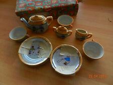 beautiful childrens tea set