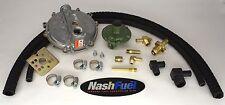Tri Fuel Propane Natural Gas Conversion Honda Generator Es6500 Eu6500 Es Eu 6500