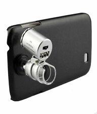 60x Zoom Microscope Telescope Samsung Galaxy S4
