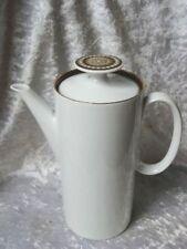 Thomas Medaillon ACHAT GOLDROSETTE Kaffeekanne TOP