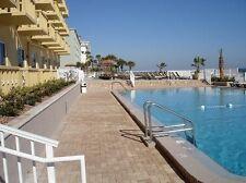 DAYTONA/ORMOND BEACH FLORIDA~2 NITES~OCEANFRONT HOTEL~BALCONY~$100 VISA CARD