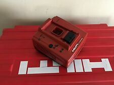 HILTI chargeur C 4/36 ACS Li-Ion pour SF 144 Sid Ziv SF 14 Battery Charger