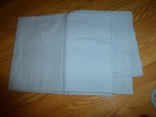 Pale Blue 60 x 82 Inch Table CLoth