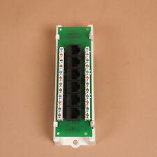 Leviton Cat Category 5e Voice & Data Expansion Module 47605-C5B