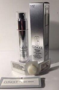 Clinique Smart Custom-Repair Serum, 1 oz/30ml - Full Size NEW IN BOX