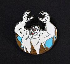 Disney Park Attractions Pin Mystery Box - Matterhorn: Abominable Snowman