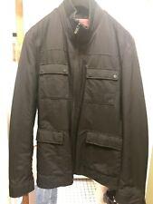 Hugo Boss Red Label 4 Pocket Black Jacket Size XL