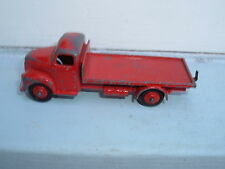 DINKY 422 FORDSON THAMES FLAT USED VINTAGE (SEE PHOTOS)