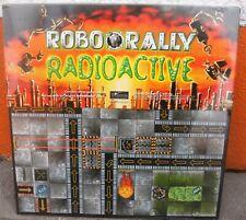 Robo Rally Erweiterung Radioactive Wizards of the Coast NEU