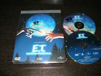 E. T. Il Alieno DVD Henry Thomas Peter Coyote Drew Barrymore