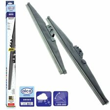 "Fiat 500X 2014-on alca WINTER SNOW windscreen wiper blades 26"" 14"" TL"