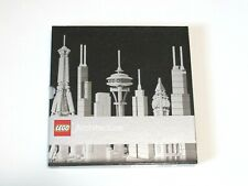 LEGO Architecture: The Visual Guide Hardcover – September 1, 2014