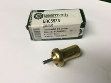 Bearmach Land Rover Defender Discovery 1 Range Rover - Oil Filter Thermostat