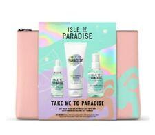 Isle Of Paradise Take Me To Paradise 4 Piece Kit RRP £50