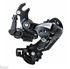 Cambio Shimano Tourney Ty500 6/7 velocidades con pata