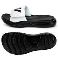Adidas Alpha Bounce Slides Sandals