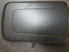 MACOM Motorcycle Radio Case 188D6464P1 w/1 key
