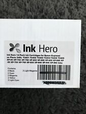 Ink Pack For Epson Express Printers