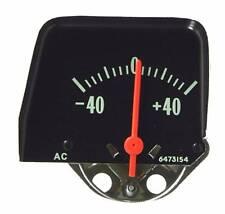 1968-74 Nova Console Ampmeter Gauge, Officially Licensed GM Restoration Part